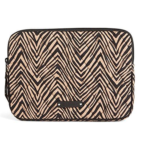 Vera Bradley E-Reader Sleeve in Zebra 14361-713