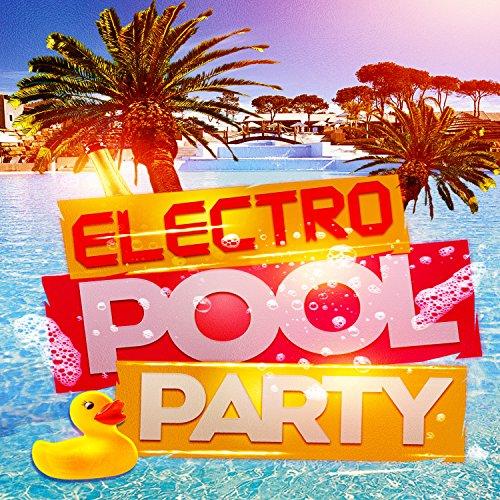 Electro Pool Party