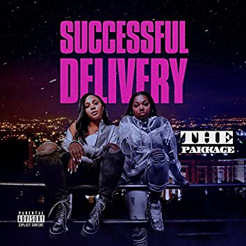 Successful Delivery - EP