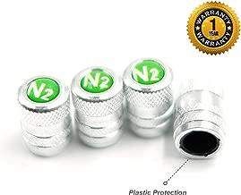 n2 valve stem caps