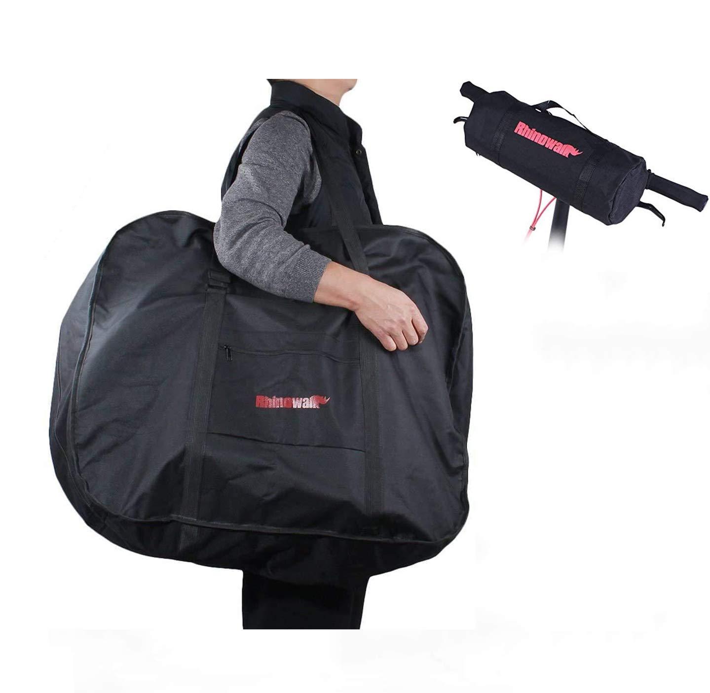 Charwin 20 Inch Folding Bike Bag