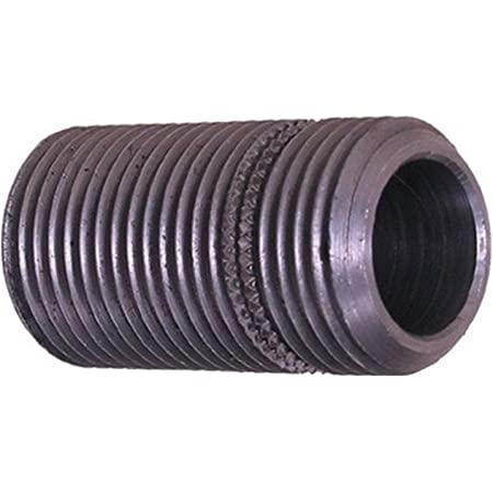 Derale 98021 13//16-16 Filter Nipple
