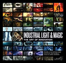 Best industrial light and magic the art of innovation Reviews