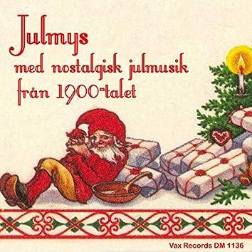 Julmys med nostalgisk julmusik från 1900-talet (2020 Remastered Version)