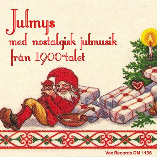 Jag skall jula hos Julia i jul (2020 Remastered Version)