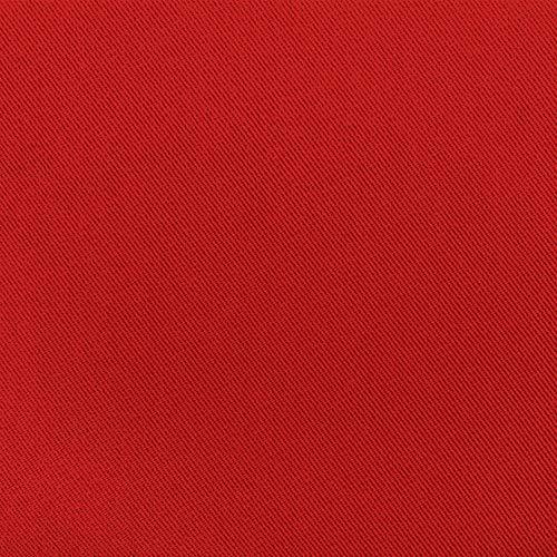 Coreme Tissu DEPERLANT Rouge