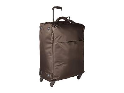 Lipault Paris Original Plume 28 Spinner (Anthracite Grey) Luggage