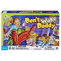 Don't Wake Daddy