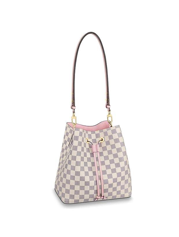 Women's Canvas Neonoe Style Crossbody Bag Shoulder Bag Handbag