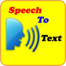 Speech to text and text shared on social media