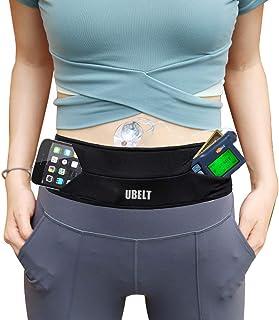 UBELT Insulin Pump Belt Pouch Diabetic Waist Fanny Pack Case Clip Accessories Running Band iPhone Plus Phone Holder Men Wo...