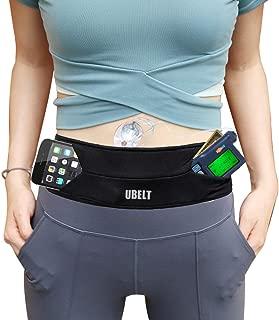 UBELT Insulin Pump Belt Pouch Diabetic Waist Fanny Pack Case Clip Accessories Running Band iPhone Plus Phone Holder Men Women