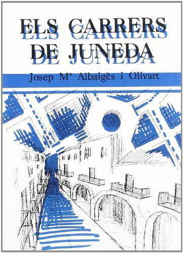 Carrers De Juneda, El