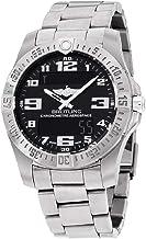 Breitling Aerospace Evo Mens Watch E7936310/BC27