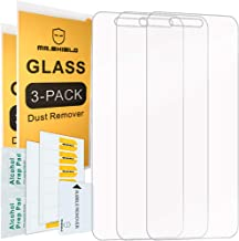 [3-Pack]-Mr.Shield for at&T AXIA [Tempered Glass] Screen Protector with Lifetime Replacement