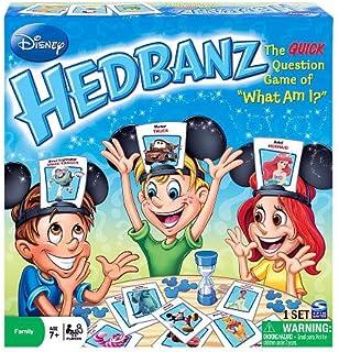 Disney HedBanz Board Game