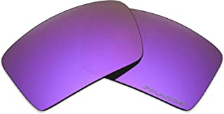 Mryok Replacement Lenses for Oakley Eyepatch 2 - Options
