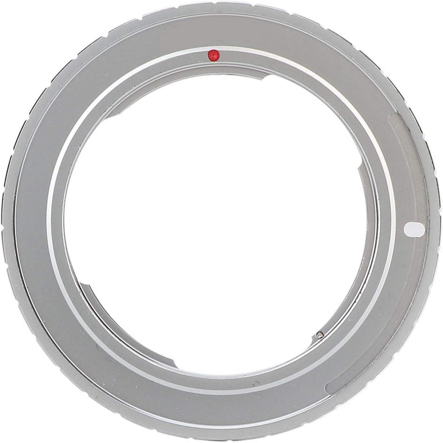 SHYEKYO Kansas Austin Mall City Mall Completely Manual Control Adapter Lens Camera Len
