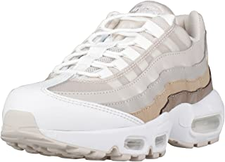 best website ba71b b74d4 Nike WMNS Air Max 95, Chaussures de Fitness Femme