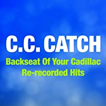 Backseat of Your Cadillac (Re-Recorded Hits)