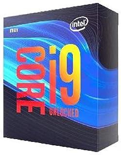 Processador Intel Core i9-9900k Coffee Lake Refresh 9a Geração, Cache 16MB, 3.6GHz (5.0GHz Max Turbo), LGA 1151 - BX80684I...