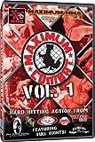Maximum Mma Presents: Maximum Combat 1 [Reino Unido] [DVD]