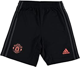 Manchester United FC Official Soccer Gift Boys Third Kit Shorts 2019/20