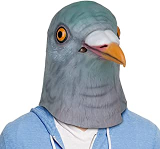 Best accoutrements pigeon mask Reviews