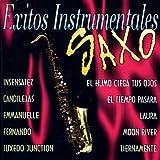 Saxo. Exitos Instrumentales