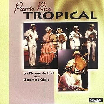 Puerto Rico Tropical