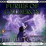 Bargain Audio Book - Furies of Calderon  Codex Alera  Book 1