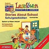 Leselöwen: Stories about school