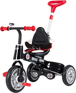 tricycle stroller bike