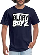 Glory Boyz GBE Logo mp Men's T-Shirt