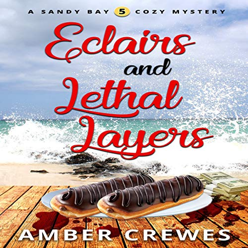 Eclairs and Lethal Layers cover art
