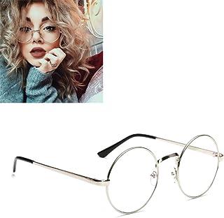 9cf462d4db Amazon.fr : lunettes rondes vintage : Vêtements