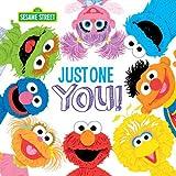 Just One You! (Sesame Street Scribbles Elmo)