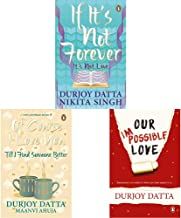 If It's Not Forever It's Not Love+Of Course I Love You: Till I Find Someone Better+Our Impossible Love(Set of 3books)
