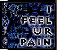 I feel ur pain [Single-CD]