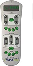 Ergo Premier or Ergo Grand Replacement Remote Control for Adjustable Beds