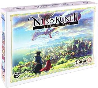 Ni No Kuni 2: The Board Game