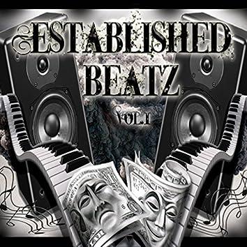 E$Tablished Beatz Vol.1