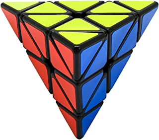 Speed Cube IQ Puzzle Cube for Kids and Adults - Great Gift Idea - Children Safe