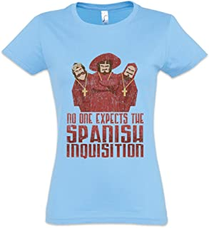 No One Expects The Spanish Inquisition Women T-Shirt
