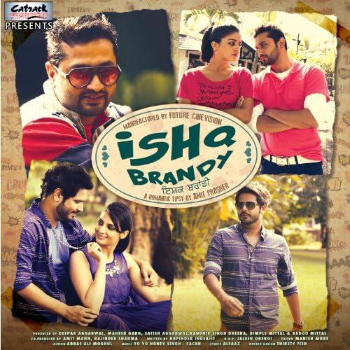 Sachh, Yo Yo Honey Singh & Desi Routz
