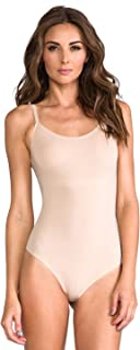 SPANX Women's Trust Your Thinstincts Thong Body Shaper