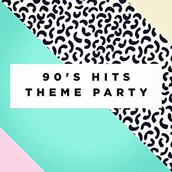 90's Hits Theme Party