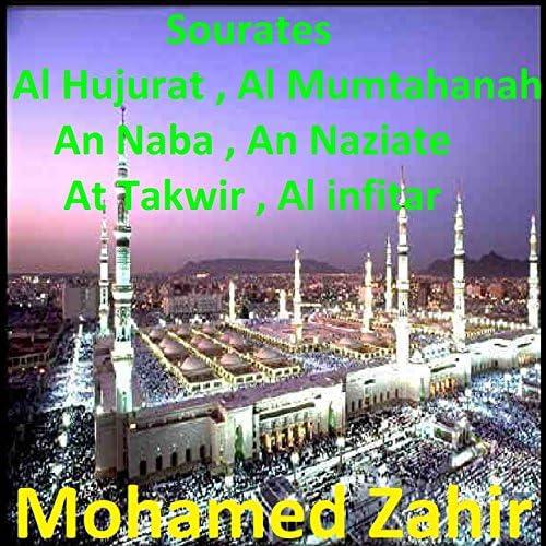 Mohamed Zahir