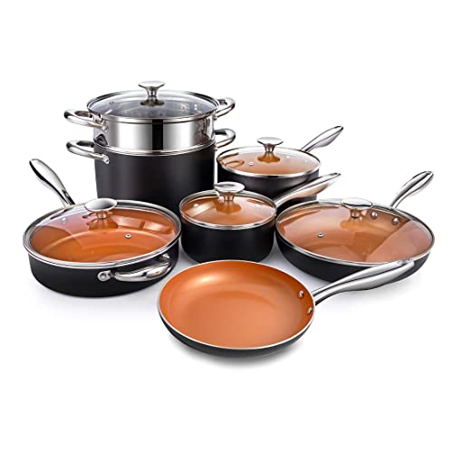 Best Pots And Pans For Gas Stoves Amazon Com