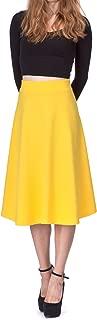 Best yellow snow white skirt Reviews